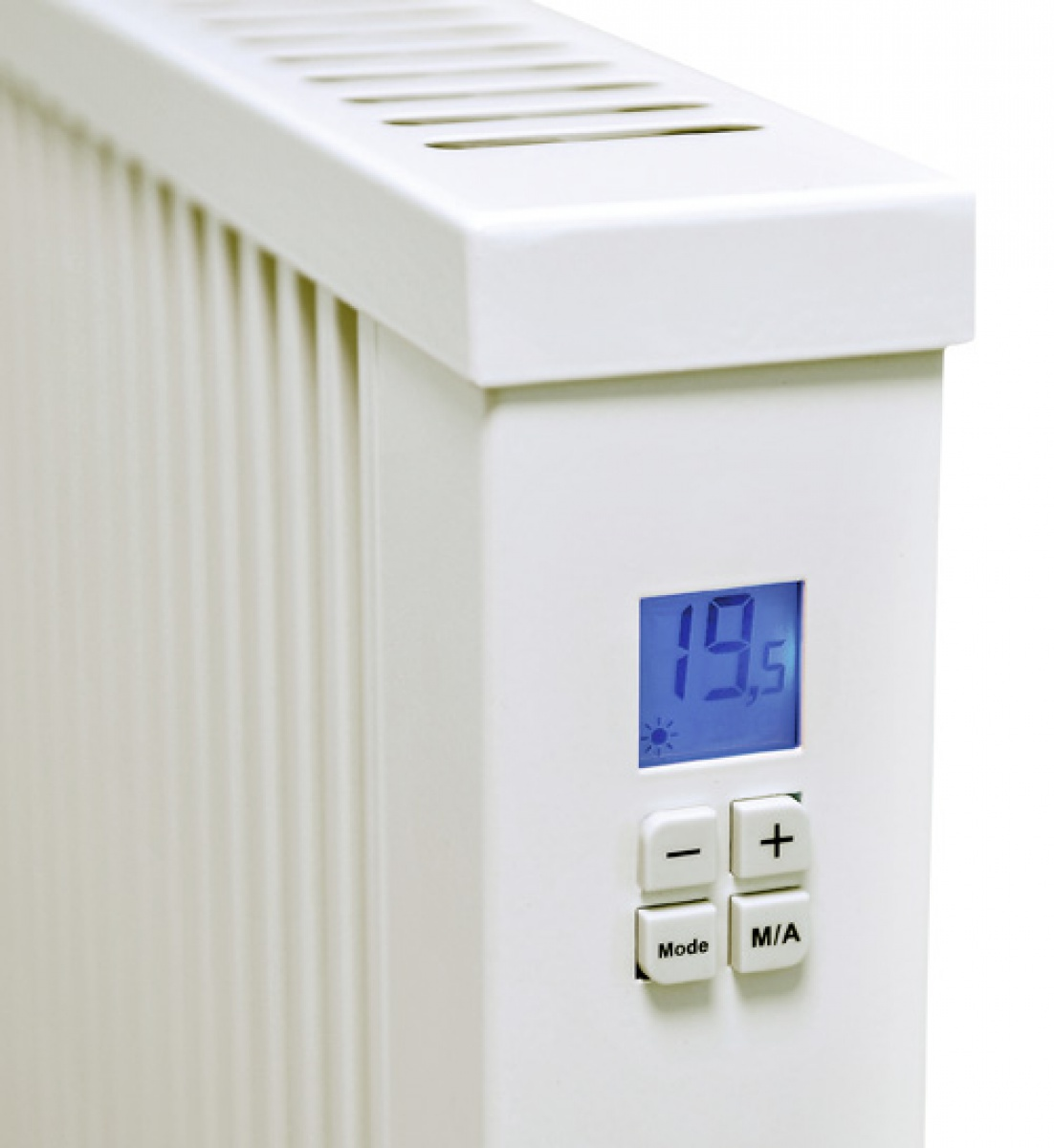 Radiateur électrique gamme DI