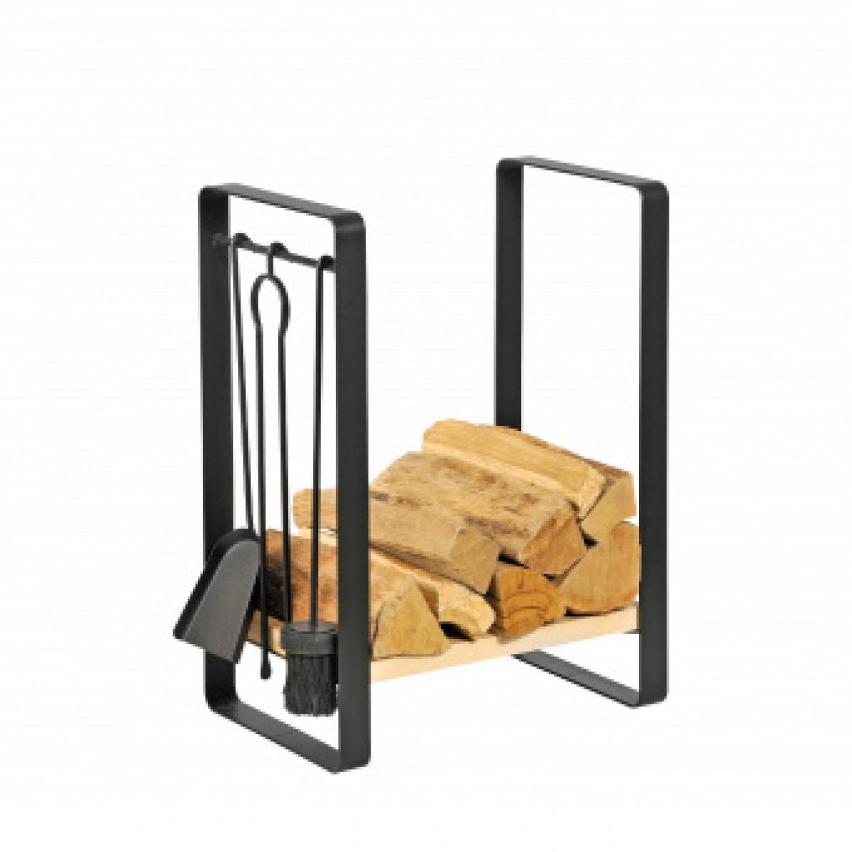 Serviteur pour poêle à bois