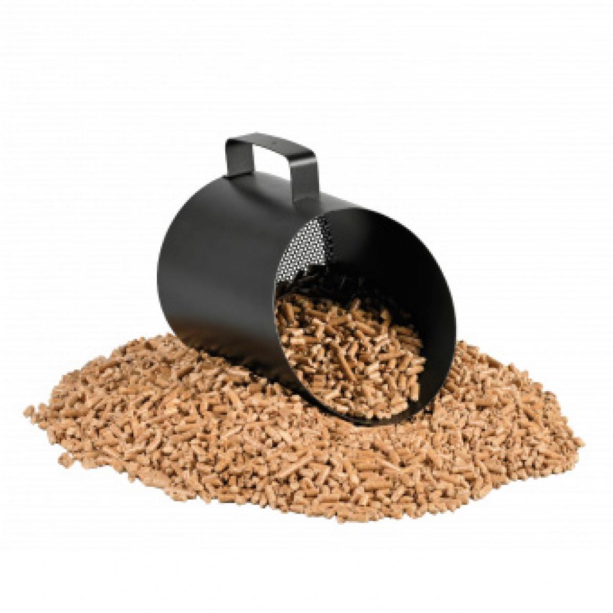 Pelle pour pellets/granulés